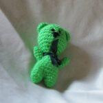 roheline pisikaruke
