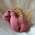 roosakas hobuke